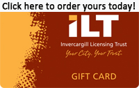 Purchase an ILT Gift Card today!
